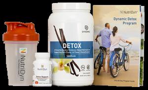 dynamic detox program